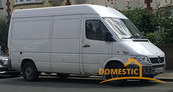 Fully equipped moving services in London