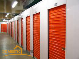 Cheap storage services in London