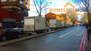 Efficient Domestic Removals SE1, SE11, SE17, Elephant and Castle