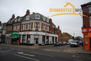 Top House Moving EN3, Enfield Wash