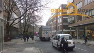 Green Domestic Removals EC1, Farringdon