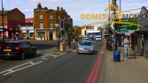 Reputable Domestic Moving SE23, Forest Hill
