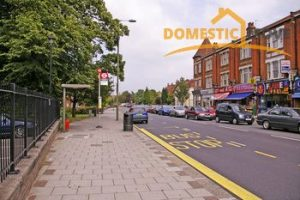 Fully Equipped Domestic Removals N11, Friern Barnet