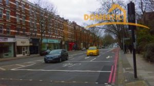 Affordable House Removals NW3, Frognal