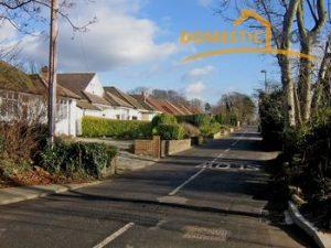Moderately Priced Domestic Moving BR6, Goddington