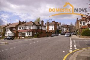 Trustworthy House Removals N21, Grange Park