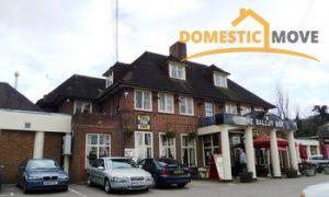 Quality Home Removals UB6, Greenford