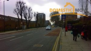 Dedicated Home Moving E2, Haggerston