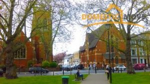 Friendly Home Removals W6, Hammersmith