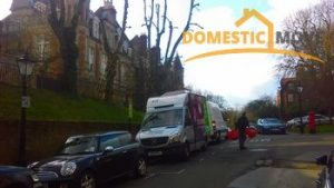 Vetted Household Removals NW3, Hampstead