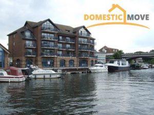 Insured Household Relocations KT1, Hampton Wick