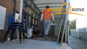 Insured House Relocation Goddington