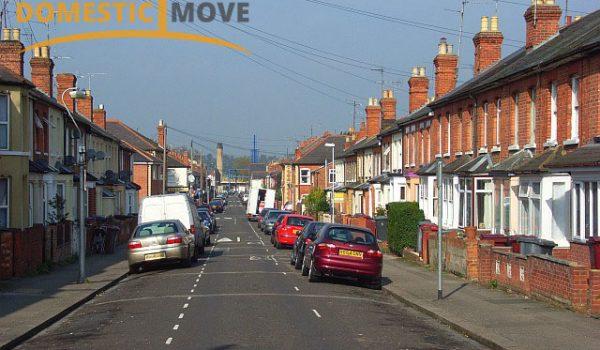 Elm Park Road