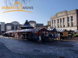 Enfield Market
