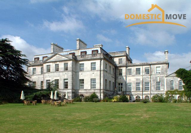 Addington Palace