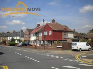Hook - Insured House Removals