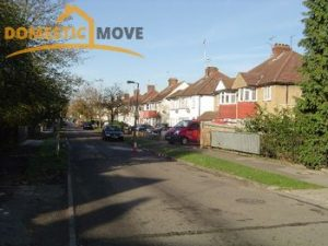 Harrow - Best House Removals