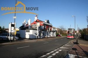 Hounslow - Useful Home Moving