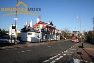 Hounslow - Useful Home Moving