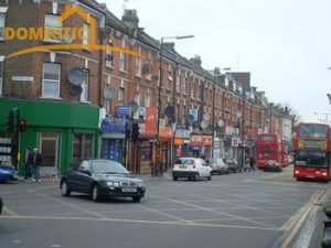 Harringay - Quality Domestic Removals