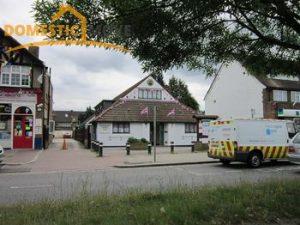 Ickenham - Green House Removals