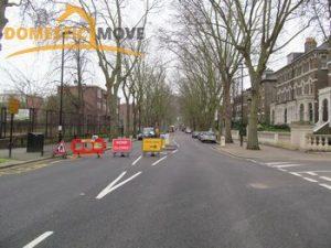 Highbury - Organised Household Removals