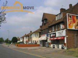 Harold Wood - Reputable Household Removals