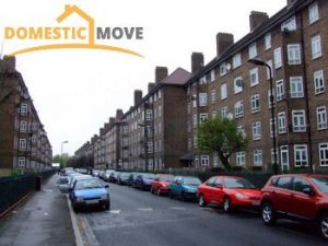 Homerton - Helpful Home Removals