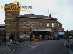 Herne Hill - Thorough Household Removals