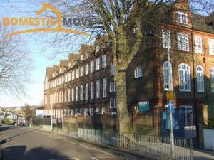 Hither Green - Comprehensive Home Relocations