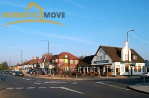 Hanworth - Low cost House Removals