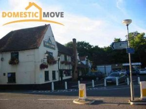 Harefield - Attentive Home Relocations