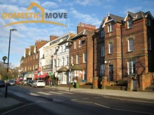 Harrow on the Hill - Vetted Home Moving
