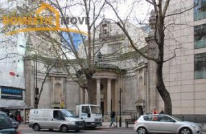 Holborn - Competitive Domestic Removals