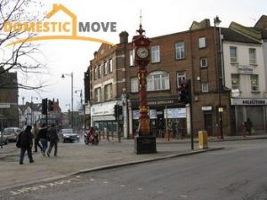 Harlesden - Quick Home Moving